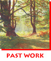 Waitsel's Past Art Work - 1981-1983