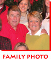Waitsel Photography - Family Christmas Photo 2009