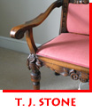 Waitsel's Photography - Fanciful Furniture Designs of T. J. Stone
