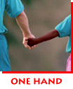 One Hand Storyboard for CARE