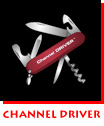 Channel Driver Storyboard for CoreXpand